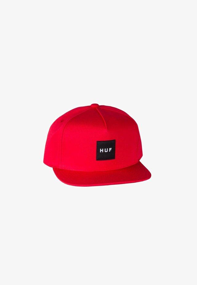 Cap - rio red