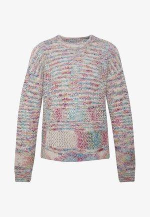 CLAIRE - Maglione - multi-coloured