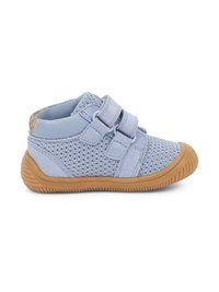 Woden - TRISTAN BABY - Baby shoes - blue skies - 3
