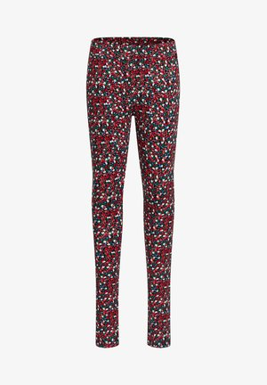 MET BLOEMENPRINT - Leggings - Trousers - multi-coloured