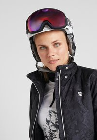 Giro - FACET - Skibrille - black/purple - 4