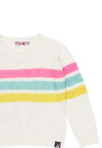Boboli - Jumper - white - 2
