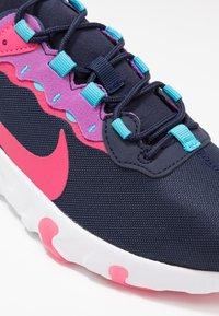 Nike Sportswear - RENEW 55 - Zapatillas - blackened blue/purple /blue fury/watermelon - 2