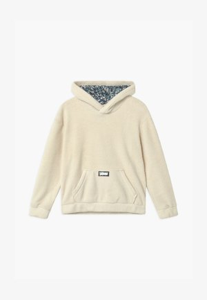 SOMEONE NEW - Fleece jumper - natural