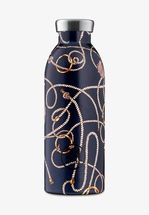 TRINKFLASCHE CLIMA BOTTLE WEAVE - Other accessories - blau