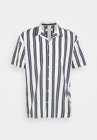 Jack & Jones - JJGREG STRIPE SHIRT - Shirt - white - 4