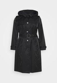 Lauren Ralph Lauren Woman - Trenchcoats - black - 6