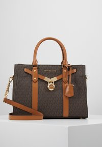 MICHAEL Michael Kors - Handbag - brown - 0