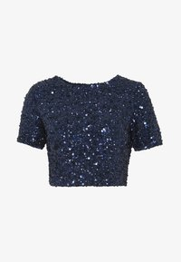 Lace & Beads - LETTY - Bluse - midnight blue - 3