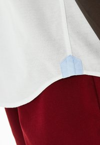 Lacoste - CH4975 - Camisa - blanc - 5