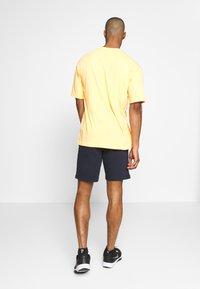 Champion - BERMUDA - Pantalón corto de deporte - dark blue - 2
