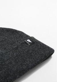 Slopes&Town - Bonnet - dark grey - 4