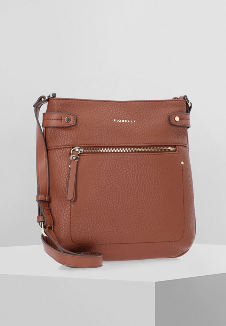 Fiorelli - ANNA - Across body bag - tan