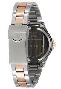 Sekonda - LADIES TWO TONE WATCH ROUND - Watch - silver-coloured - 1