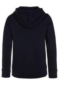 GAP - GIRLS ACTIVE LOGO HOOD - Mikina s kapucí - blue galaxy