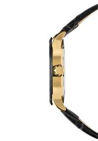 Jowissa - QUARZUHR TIRO SWISS - Chronograph watch - gold - 1