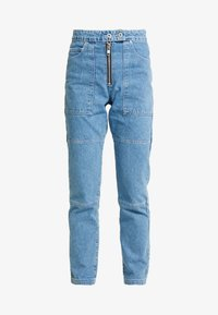 Ragged Jeans - PRIDE - Relaxed fit jeans - light blue - 4