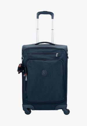 BASIC TRAVEL ROLLEN TROLLEY - Wheeled suitcase - true navy