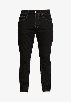 MILANO SLIM ICON - Jeans Slim Fit - black