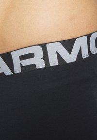 Under Armour - CHARGED 3 PACK - Underkläder - black - 4