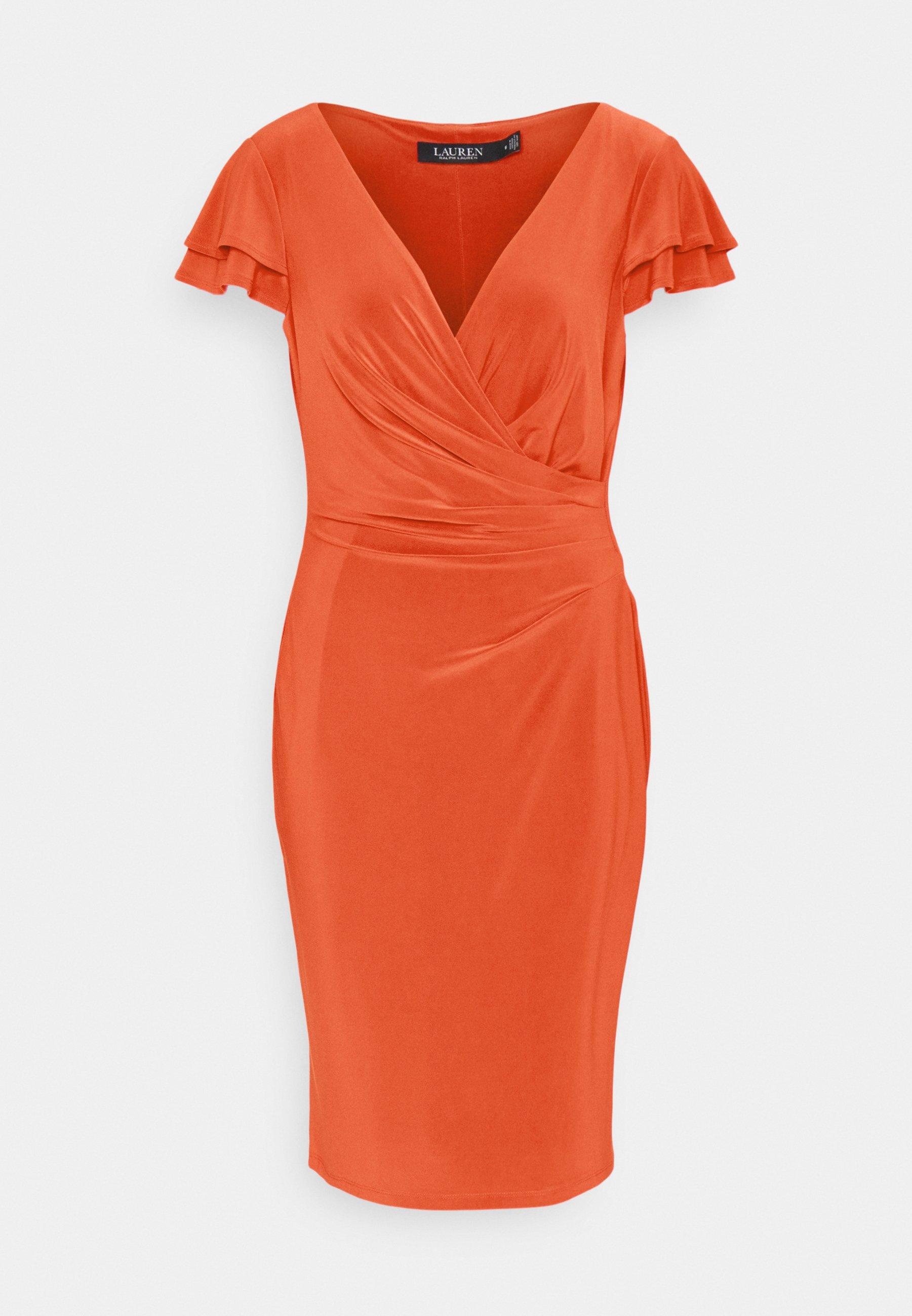 Women PICA SHORT SLEEVE DAY DRESS - Jersey dress