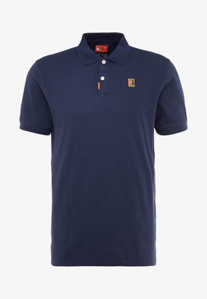 HERITAGE - Sports shirt - obsidian
