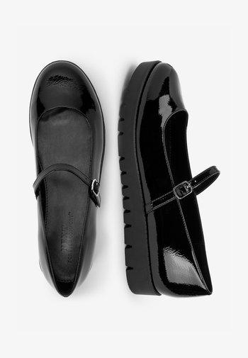 MARY JANE  - Ballet pumps - black