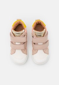 Bisgaard - SYLVESTER - High-top trainers - nude - 3