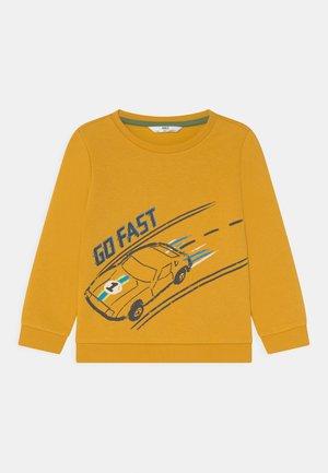 FAST CAR - Sweater - dark gold
