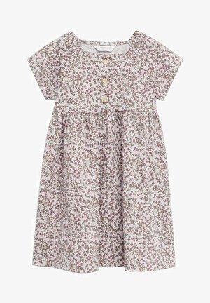 MIRIAM - Day dress - roze