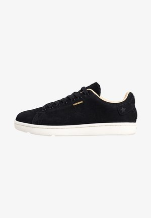 PREMIUM VINTAGE TENNIS TRAINER - Zapatillas - black