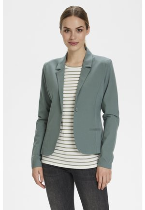 JILLIAN - Blazer - dusty jade