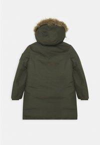 Levi's® - LONG UNISEX - Winter coat - olive night - 1