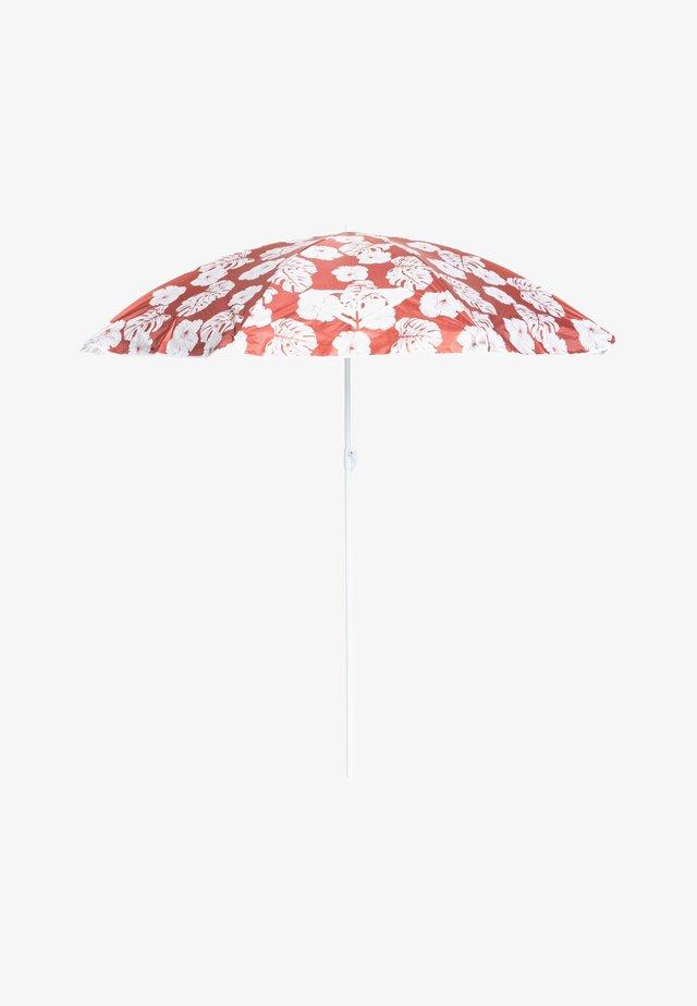 Parapluie - coral