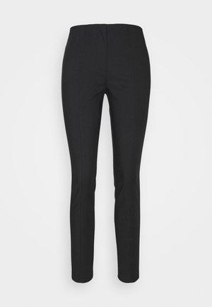 ONLADELA BERIT SLIM PANT - Trousers - black