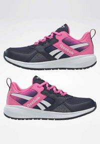 Reebok - REEBOK ROAD SUPREME 2 SHOES - Stabilty running shoes - blue - 1