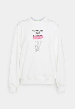 FELPA - Sweatshirt - offwhite