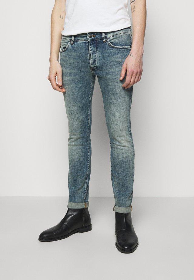 JAZ - Jeans Skinny Fit - royal blue