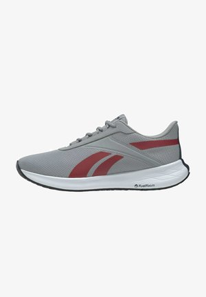 ENERGEN PLUS - Zapatillas de running estables - grey