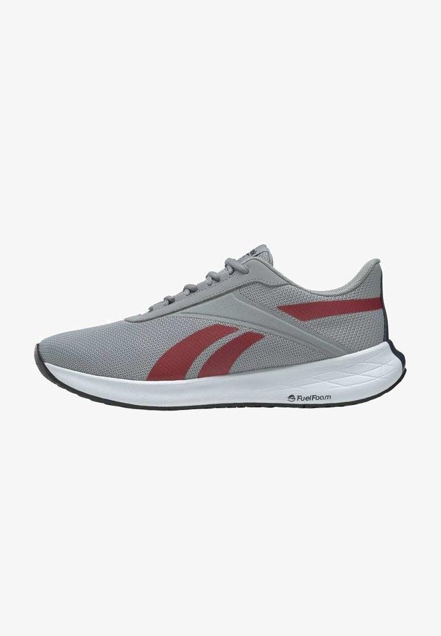 ENERGEN PLUS - Scarpe da corsa stabili - grey