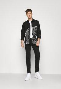Versace Jeans Couture - Camicia - nero - 1