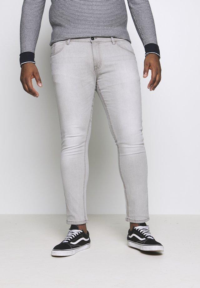 TONY - Jeans Skinny Fit - light grey