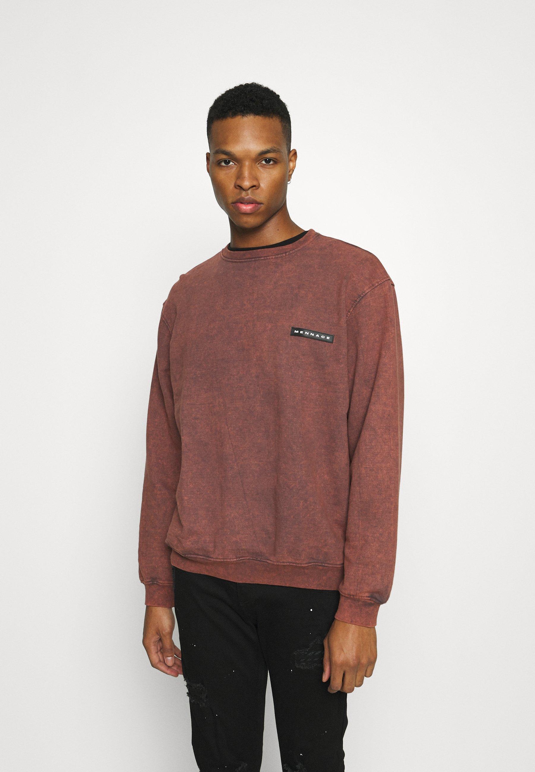 Homme ROSEBOWL WASHED - Sweatshirt