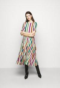Diane von Furstenberg - ZADIE - Denní šaty - multicolor - 1