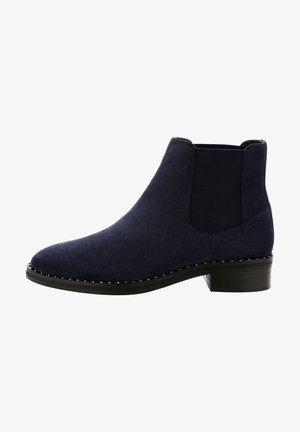 SALCE - Kotníková obuv - dark blue