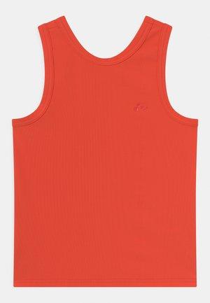 ONPAMELI TRAIN GIRLS - Top - red