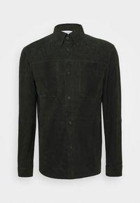 CLOSED - Shirt - succulent - 4