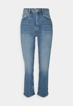 NEELA - Jeans a sigaretta - indigo blue