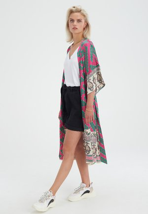 Summer jacket - various