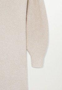 Mango - NIBIA - Shift dress - mittelbraun - 6